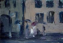 rain in city by dima27