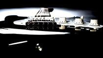 Play the guitar 2 von Jana Behr