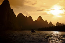Li river by Alexey Galyzin