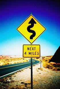 Next 4 miles by Giorgio Giussani