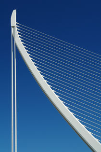 Valencia, Puente l'Assut 1 by Frank Rother