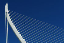 Valencia, Puente l'Assut 2 by Frank Rother