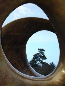 Kew Gardens - London by ANNA CAMORALI