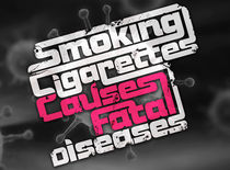 Smoking Causes Fatal Diseases by Stuart Croft