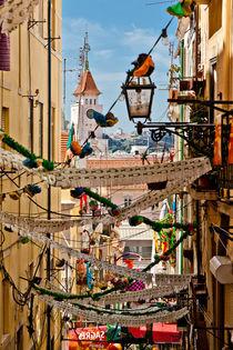 Lisboa de festa! by Andrea Di Lorenzo