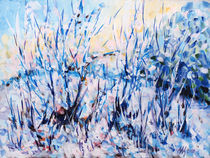 Cold von Natalia Stangrit