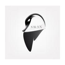 Swan by Javier Alcázar