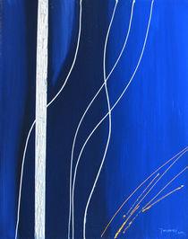 BLUES by Stanislav Jasovsky