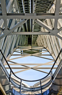 Metal Architecture von axvo-fotografie