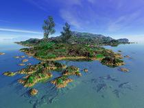 Archipelago by Jörgen  Sangsta