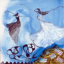 Blue Dance by Oscar Vela