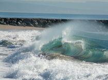 Oceans-8 by Eduardo Ulrich