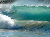 Oceans-5 by Eduardo Ulrich