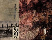 Malt, three and psychoanalytic landscape by paulprinzip