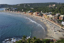 kovalam beach in southindia by ralf werner froelich
