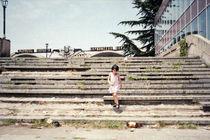 Old Station von lew-myschkin