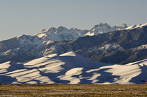 Great Sand Dunes by Barbara Magnuson & Larry Kimball