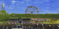 County Fair von Peter Worsley
