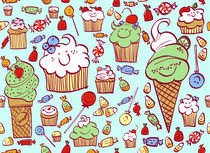 Sweets by sheena hisiro