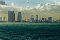 Miami No. 6 by Roger Brandt