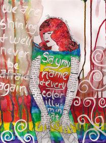 Spectrum by Laree Alexander