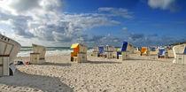 Strandleben by Jens Uhlenbusch