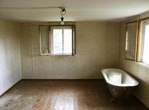 Altes Zimmer von humbuck