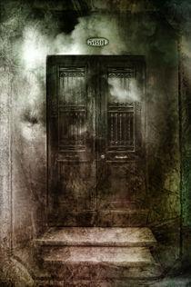 Dark Gothic Doors von Arther Maure