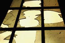 Zerbrochenes Fenster von leroyash