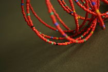 Beads von Laura-Anca Adascalitei