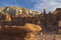 Goblin Valley by Barbara Magnuson & Larry Kimball