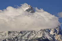 Grand Teton by Barbara Magnuson & Larry Kimball