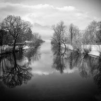 Winter's silence // Winterstille von Eva Stadler