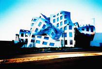 funky building by Giorgio Giussani
