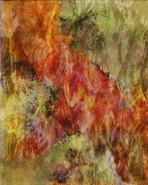 Parcus Fire by Charles Schneider