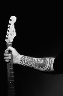 Rocker's Grip by Orada Jusatayanond