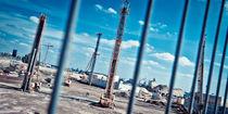 building yard by Philipp Kayser