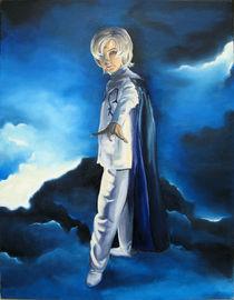 Evil Prince in White von Sarah Ferguson
