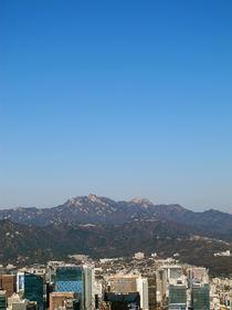 Hello Korea by therokjidranger studio