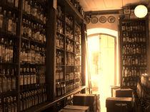 Drink store in Paraty by Adriana Schiavon