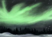 Nordlichter by Thomas Spyra