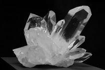 Bergkristall by Wolfgang Dufner