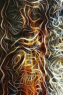 Abstract-tribal-spirit