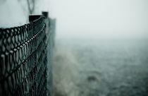 border - Grenzen von Gabi Fischer