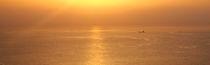 Sunset  von Agnieszka  Grodzka