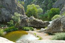 Ballikayalar Canyon by Evren Kalinbacak