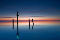 Nordstrand am nacht by sakis-iatropoulos-photography
