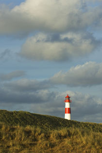 Lighthouse List-East von Wolfgang Kaehler