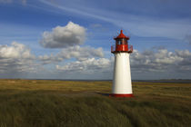 Lighthouse List-West von Wolfgang Kaehler