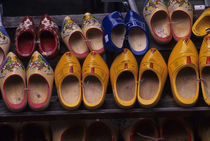 Wooden Shoes for Sale by Wolfgang Kaehler
